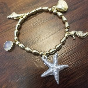New Lully Pulitzer bracelet